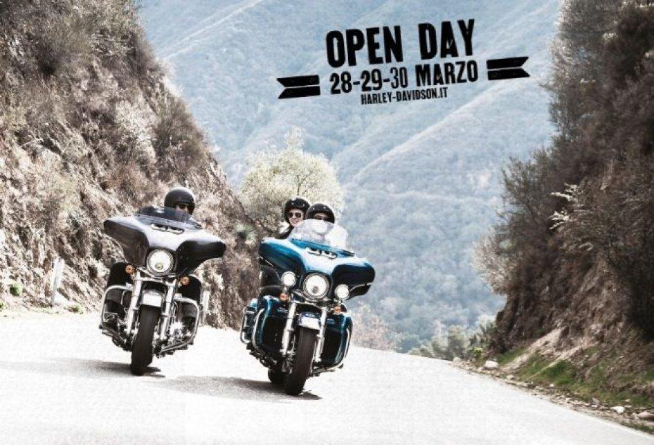 Arriva lo 'spring break' Harley Davidson