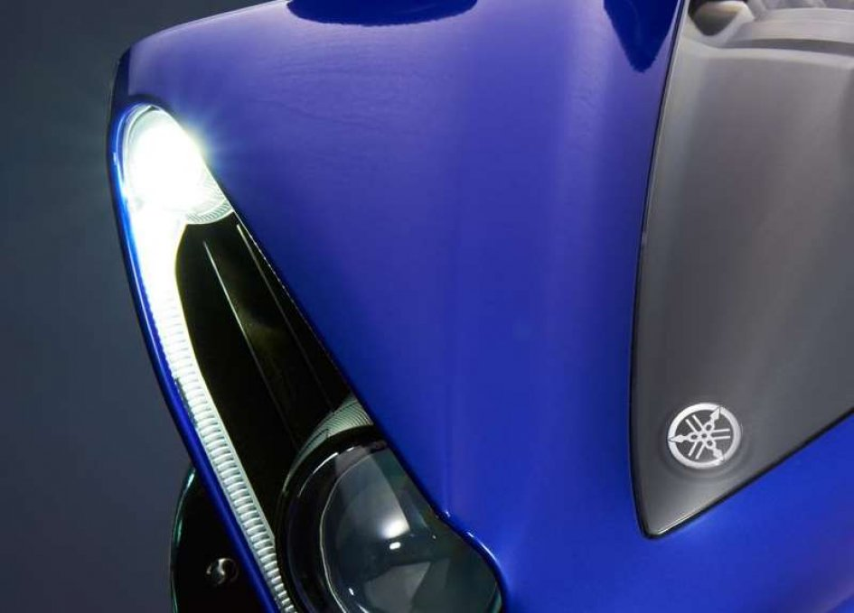 Yamaha YZF R1M: versione speciale in arrivo?