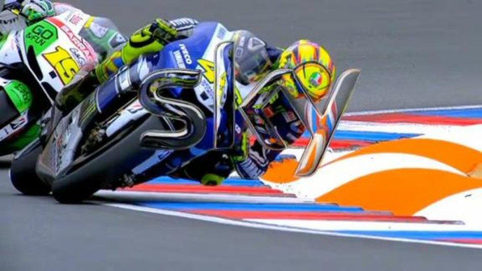 Sorpresa: in TV Superbike batte MotoGP