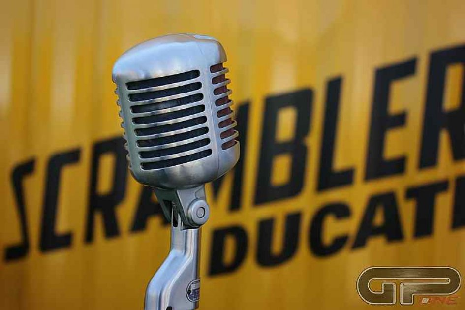 WDW 2014: La scrambler si svela, ma è top secret