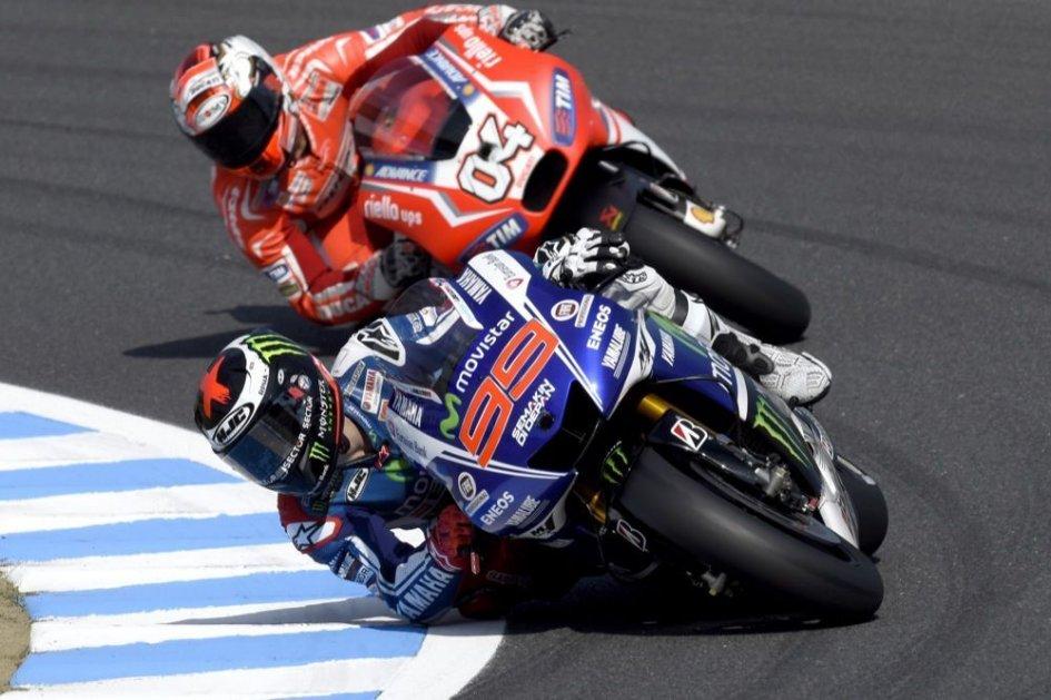 Lorenzo: la Ducati non mi spaventa