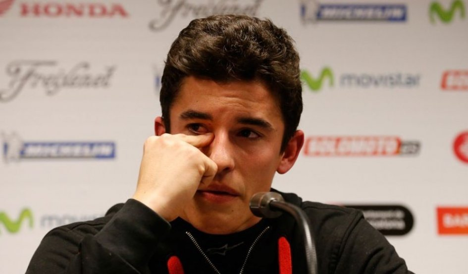 Marc Marquez: pagherò le tasse in Spagna
