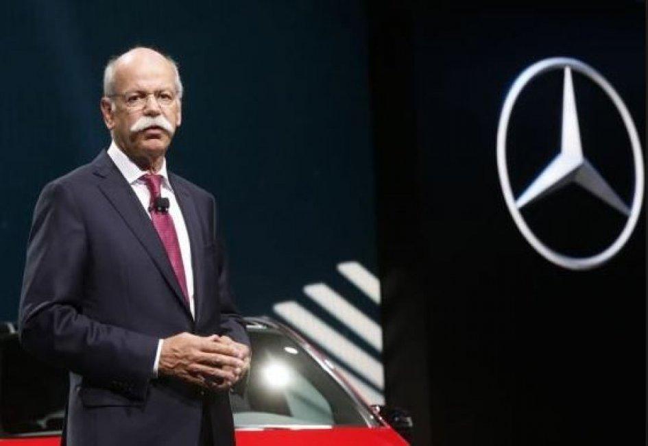 Mercedes non rileverà il 100% di MV Agusta