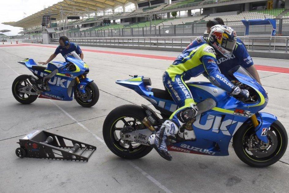 Suzuki: ci eravamo preparati al peggio