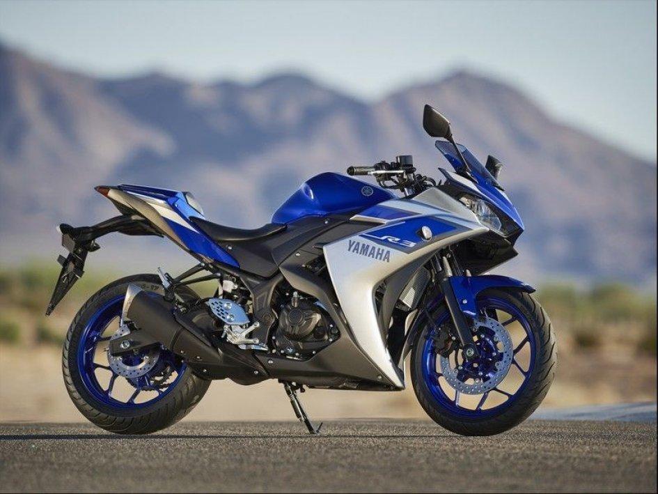 Yamaha YZF-R3: iniziare a sognare