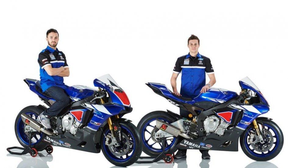 Yamaha torna in pista con il 'tutto esaurito'