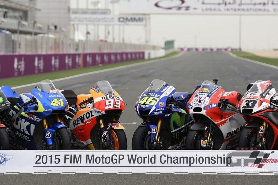 AAA MotoGP a prezzo fisso offresi