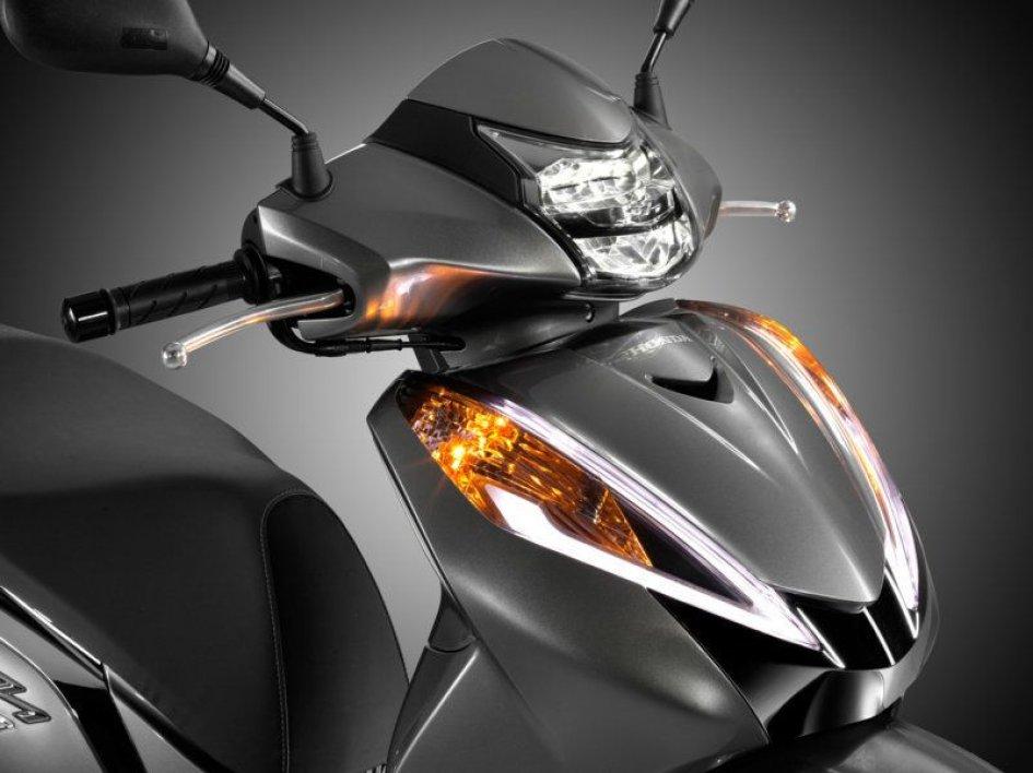 Honda SH300i ABS: un concetto che si evolve