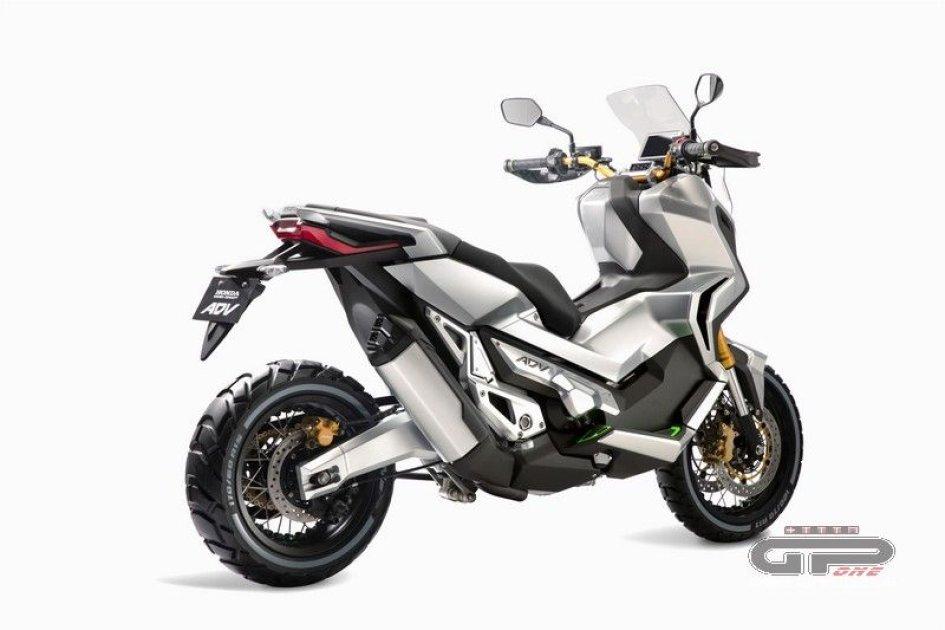 Honda, tra presente e futuro