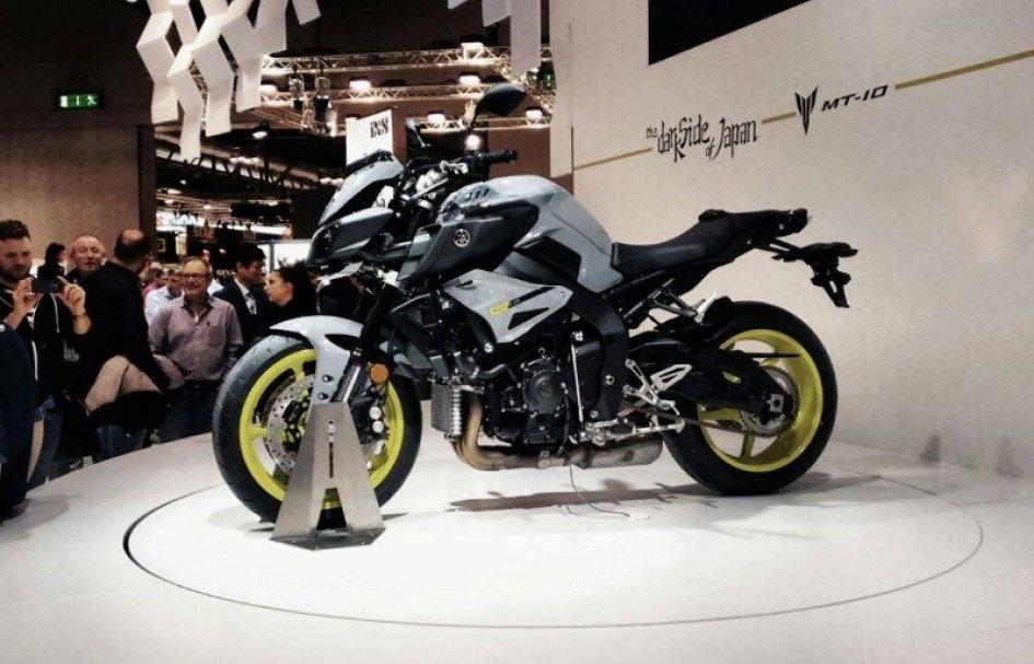 Yamaha: il futuro delle moto? 3 ruote, ma non solo