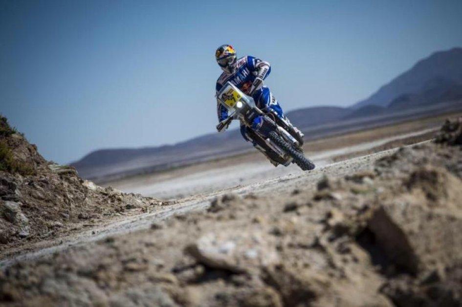 Dakar: Dakar 2016: Rodrigues suona la riscossa Yamaha