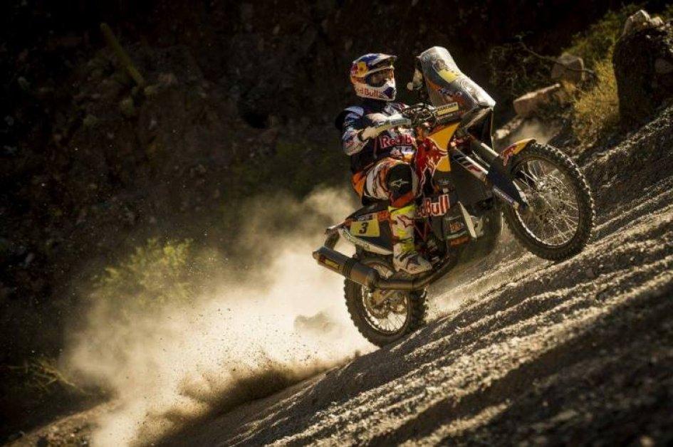 Dakar: Dakar 2016: Price si prende tappa e generale