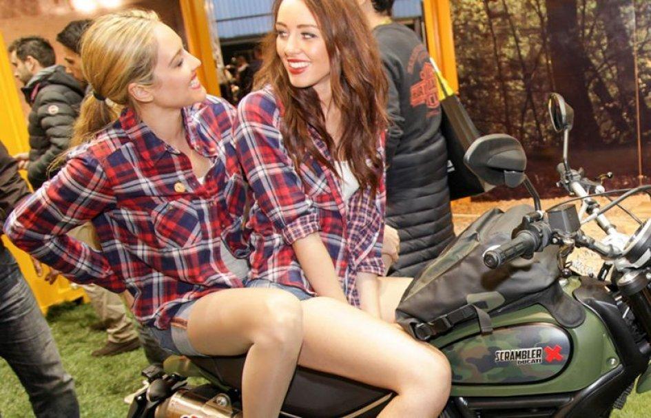 Tutto è pronto per il Motor Bike Expo 2016