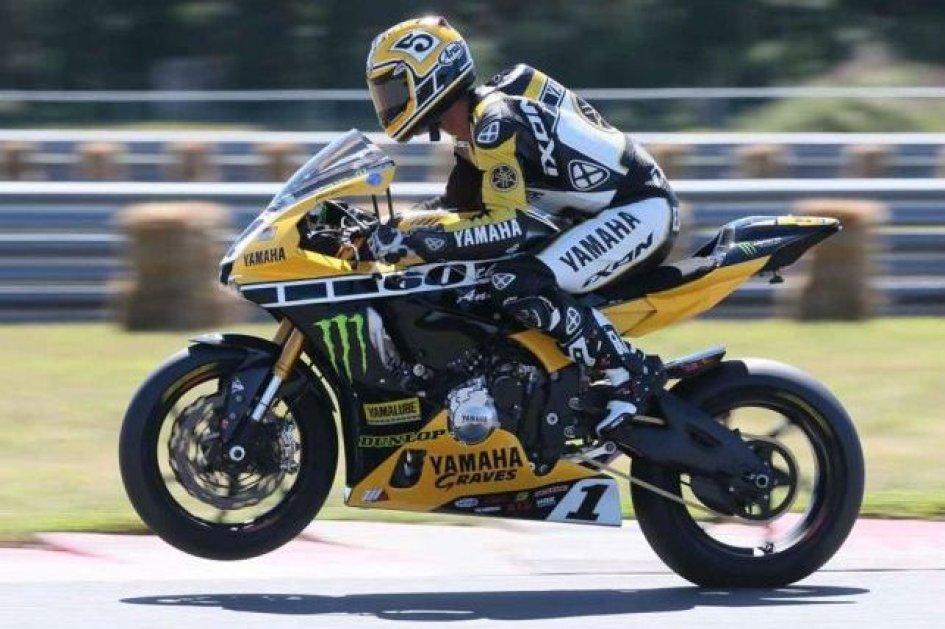 Colin Edwards 'arma segreta' della Yamaha