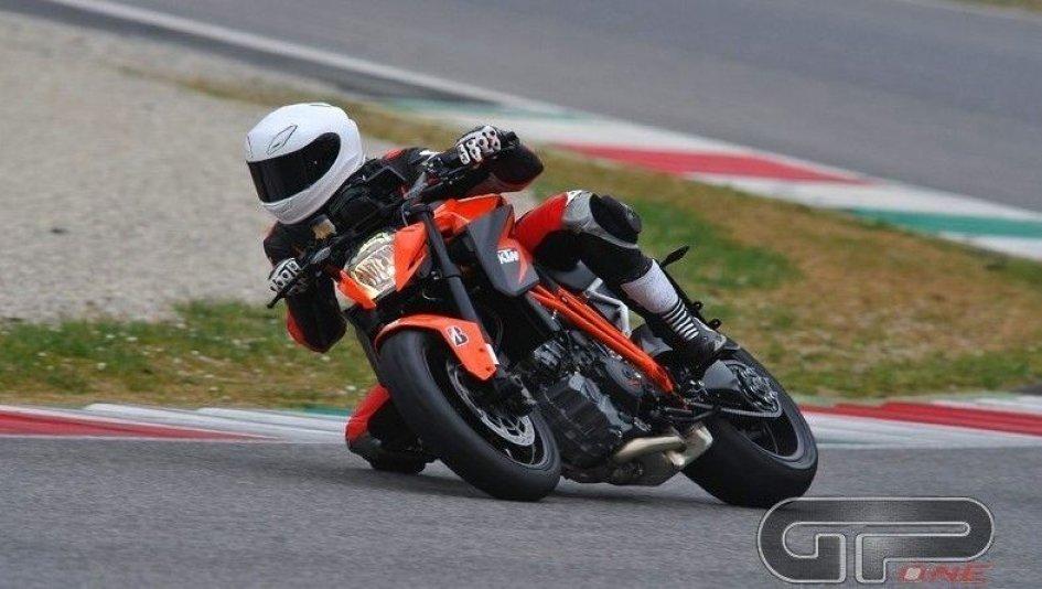 Tornano i KTM TNT Days: si parte da Misano