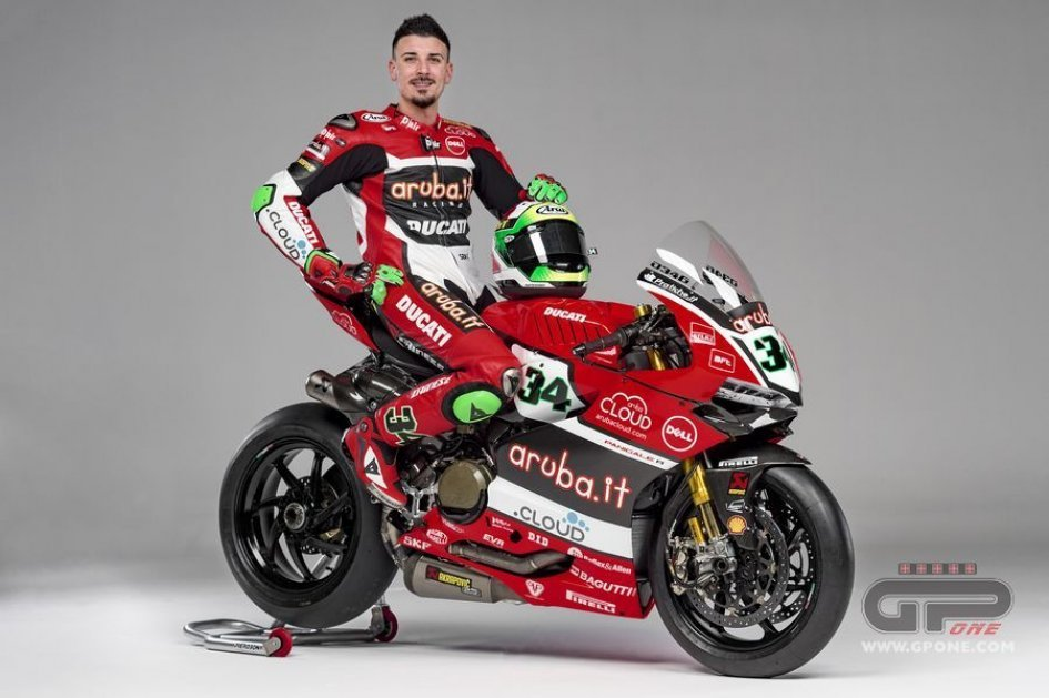 Giugliano: MotoGP? Prima devo vincere in SBK