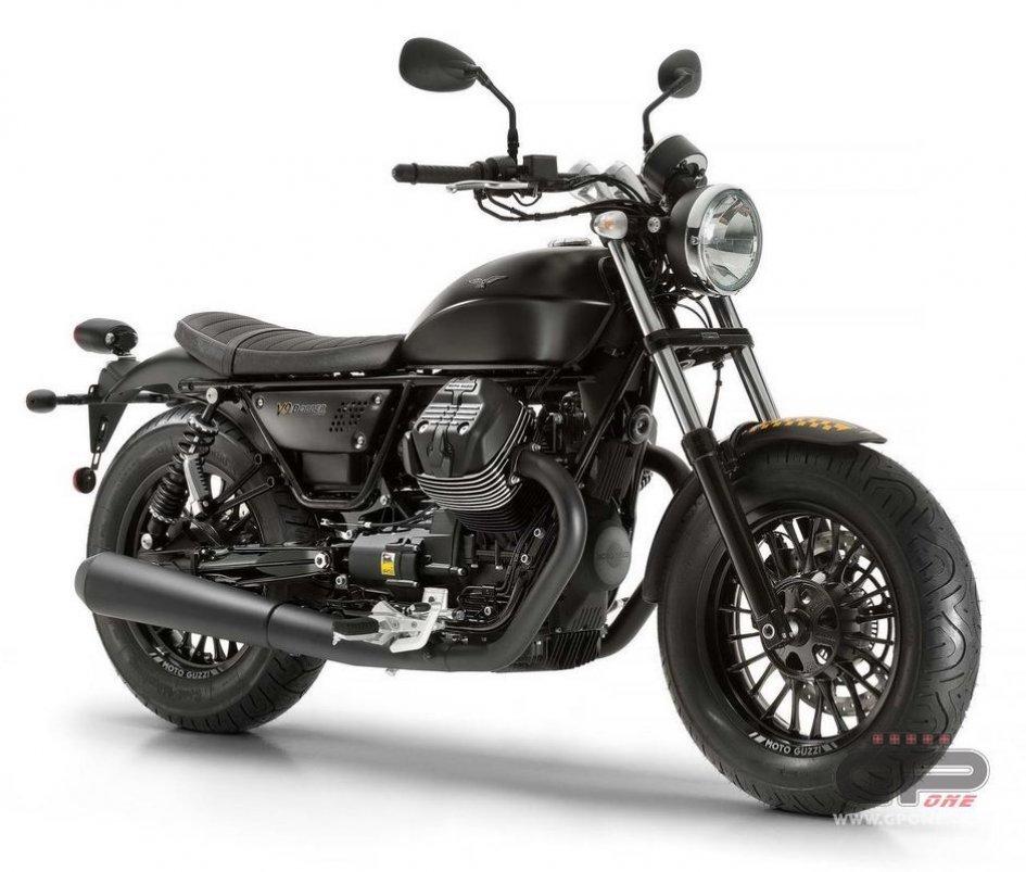Moto Guzzi V9 Roamer & Bobber, piacere di guida