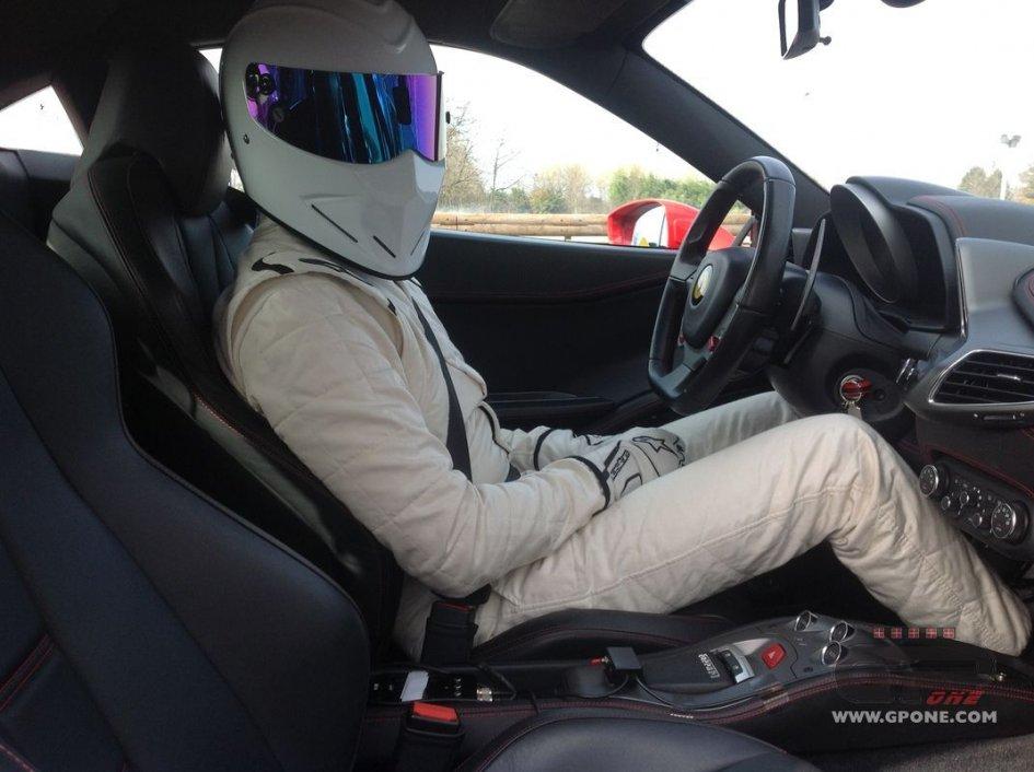 Meda: bello Top Gear ma amo la MotoGP