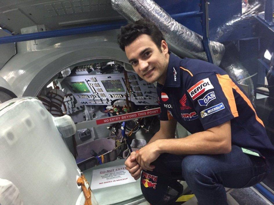 MotoGP: Mission to Austin