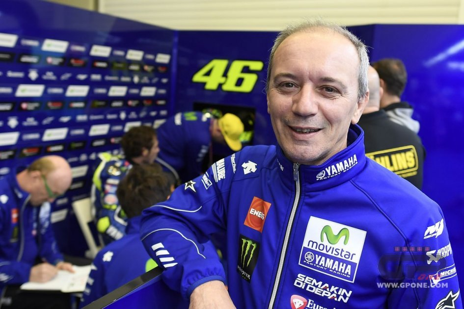 Cadalora: Rossi? The Frankenstein of two-wheeled talent