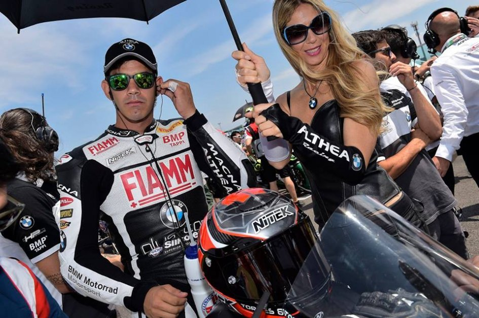 """Torres: """"We have the potential to aim for the podium"""""""