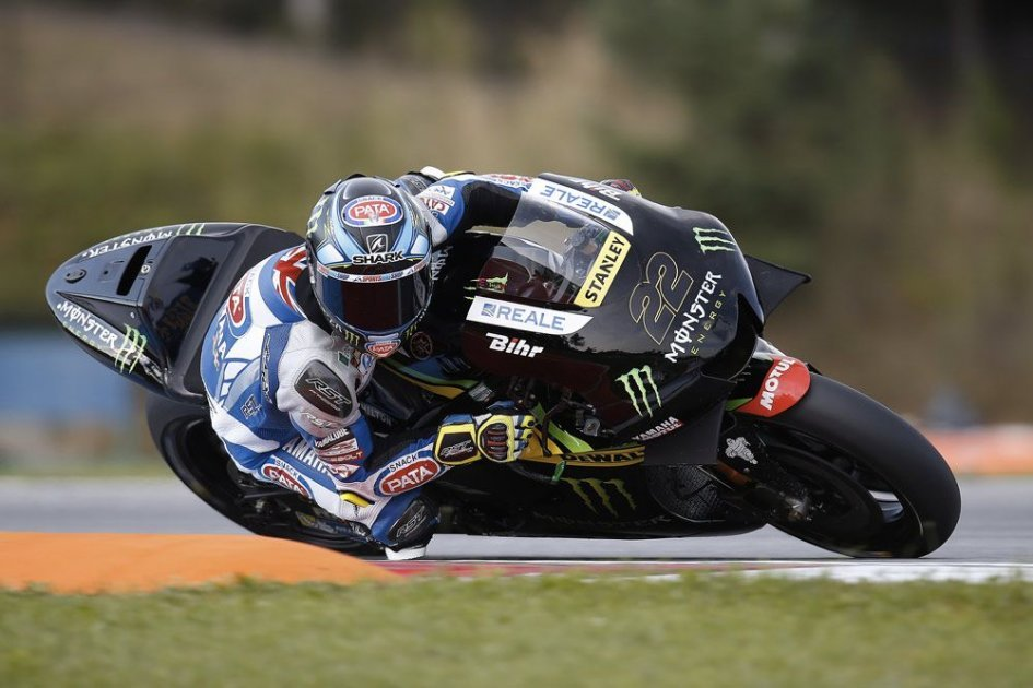 Alex Lowes sostituisce Smith a Silverstone e Misano