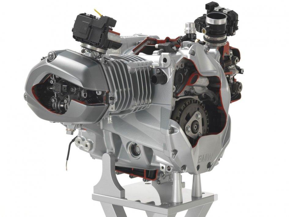 BMW Motorrad... coming to EICMA 2016