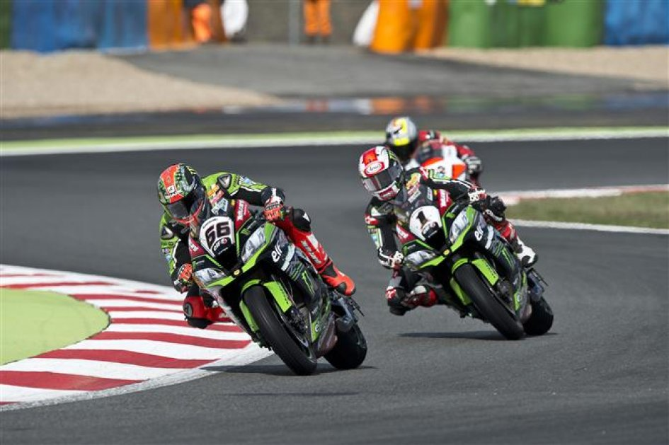 Rea: Confidence wasn't there, it wasn't a race in which to attack