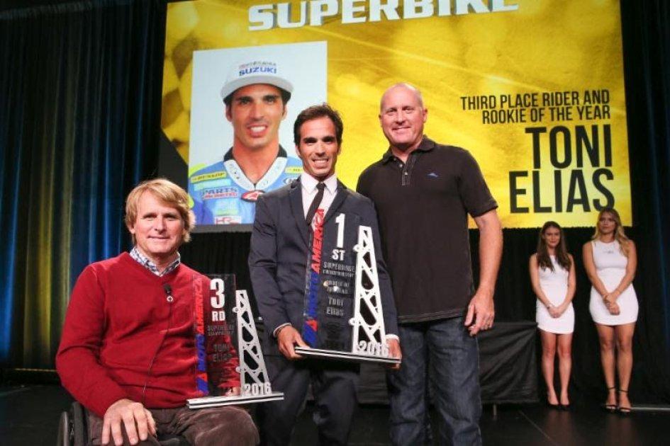 MotoAmerica: Toni Elias sets out to conquer America