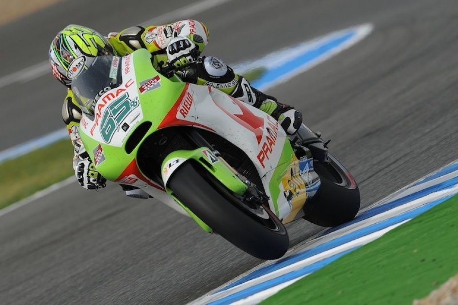 Capirossi's number 65 to be retired at Valencia