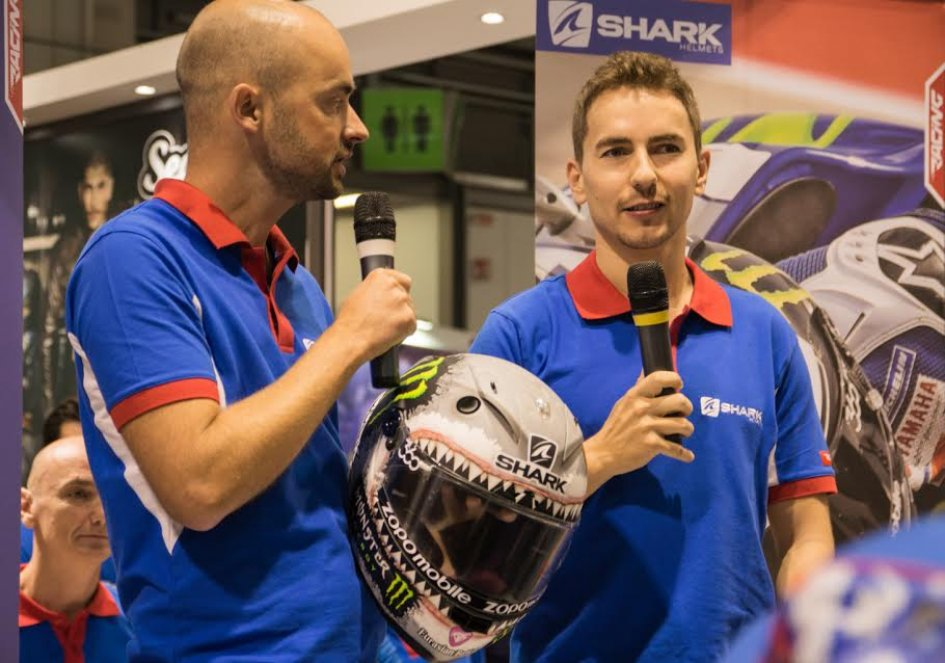 Lorenzo: Ducati? As exciting as my début in MotoGP