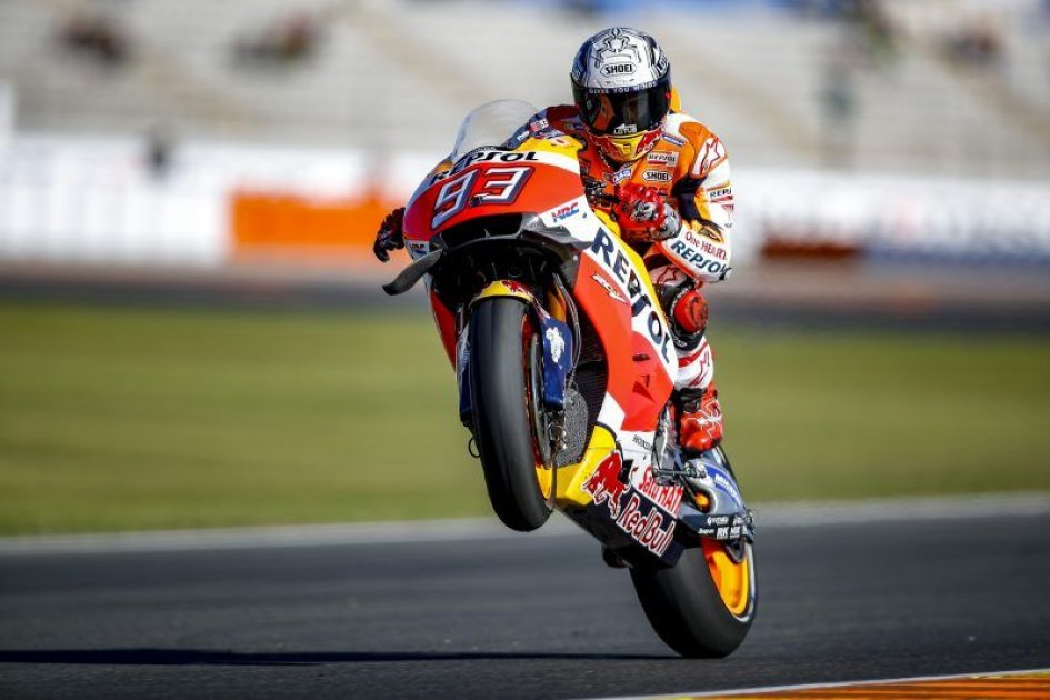 Marquez: Honda wants the manufacturer's title