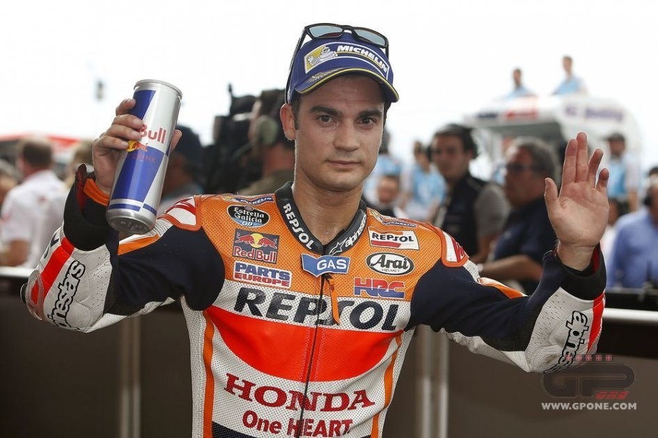 Pedrosa: I've struggled, the thought of coming back has helped