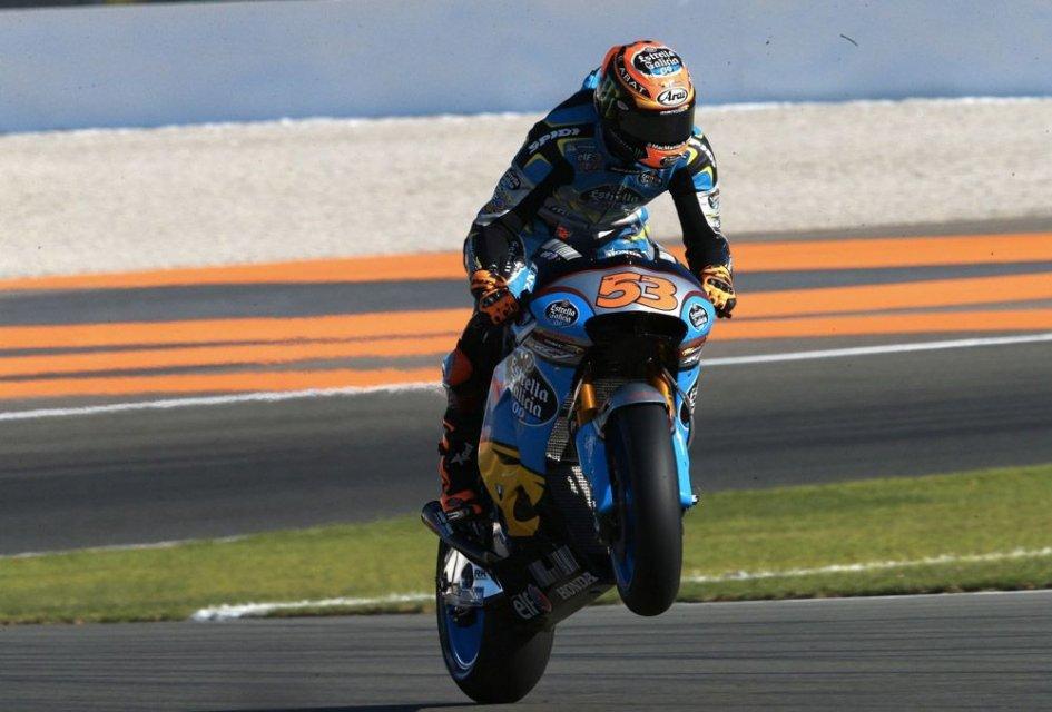 Rabat: ho imparato che in MotoGP serve pazienza