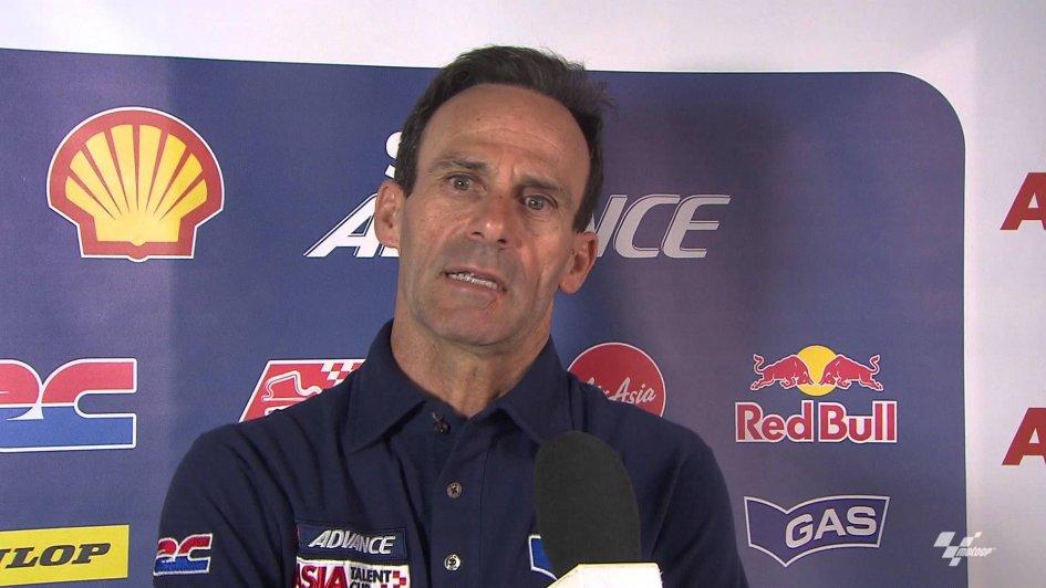 Paddock radio: Alberto Puig to return to the championship