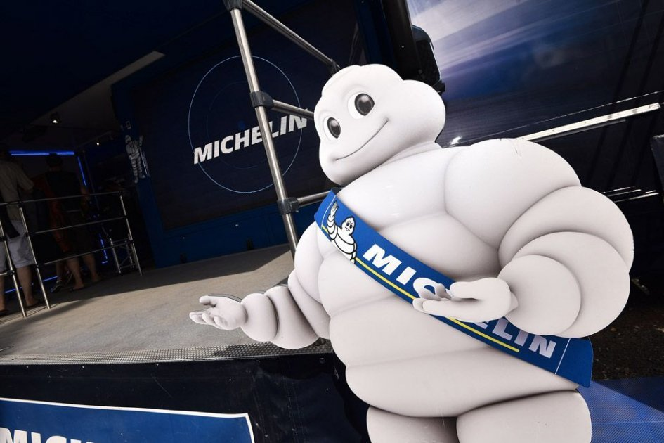 Michelin: all asymmetric tyres for Valencia
