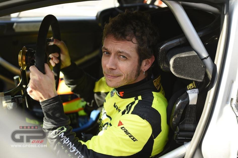 Rossi contro Sordo: che sfida al Monza Rally Show
