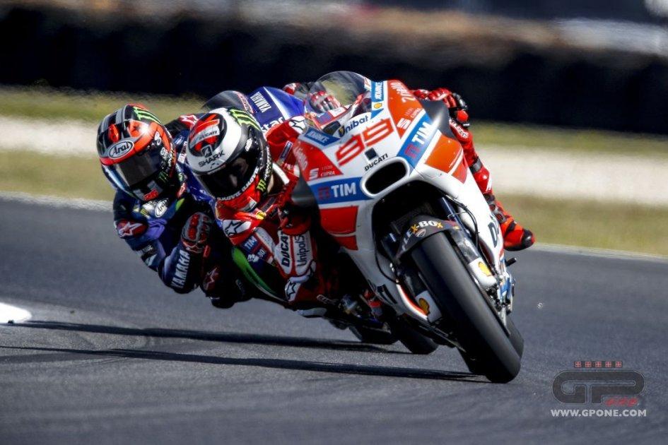 MotoGP: LIVE MotoGP, Test Australia, Phillip Island - 2^ Giornata