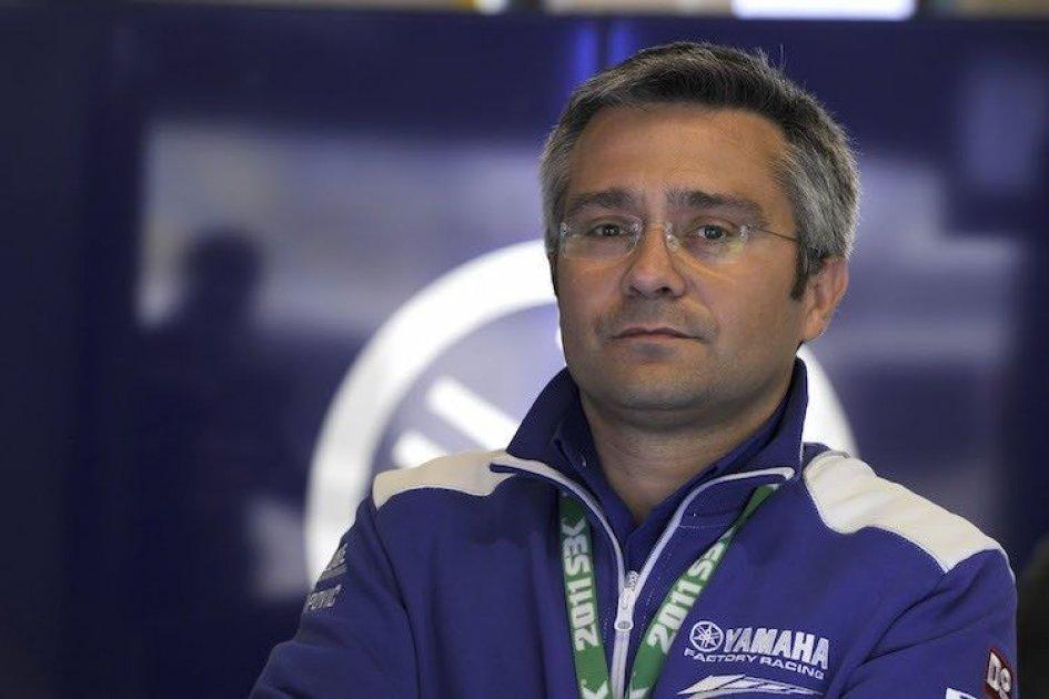 SBK: Dosoli:  Solo Kawasaki e Ducati meglio della Yamaha