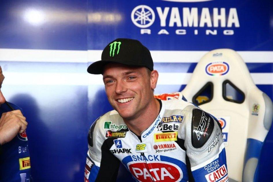 """SBK: Alex Lowes: """"Voglio meritarmi la MotoGP"""""""