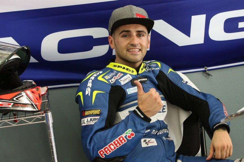MotoGP: Barbera undergoes surgery, will be OK for the Qatar GP