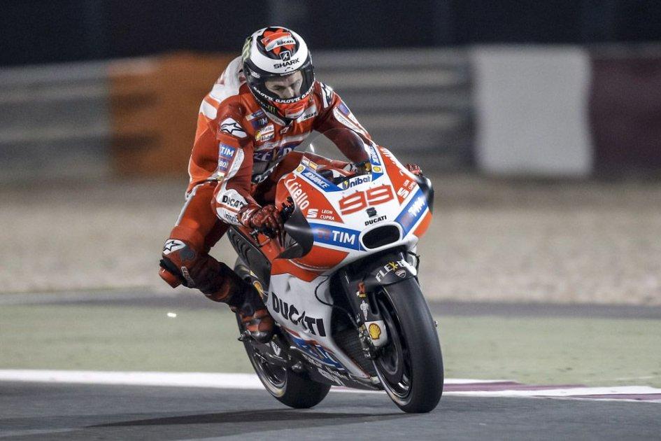MotoGP: Lorenzo: vincere non è impossibile