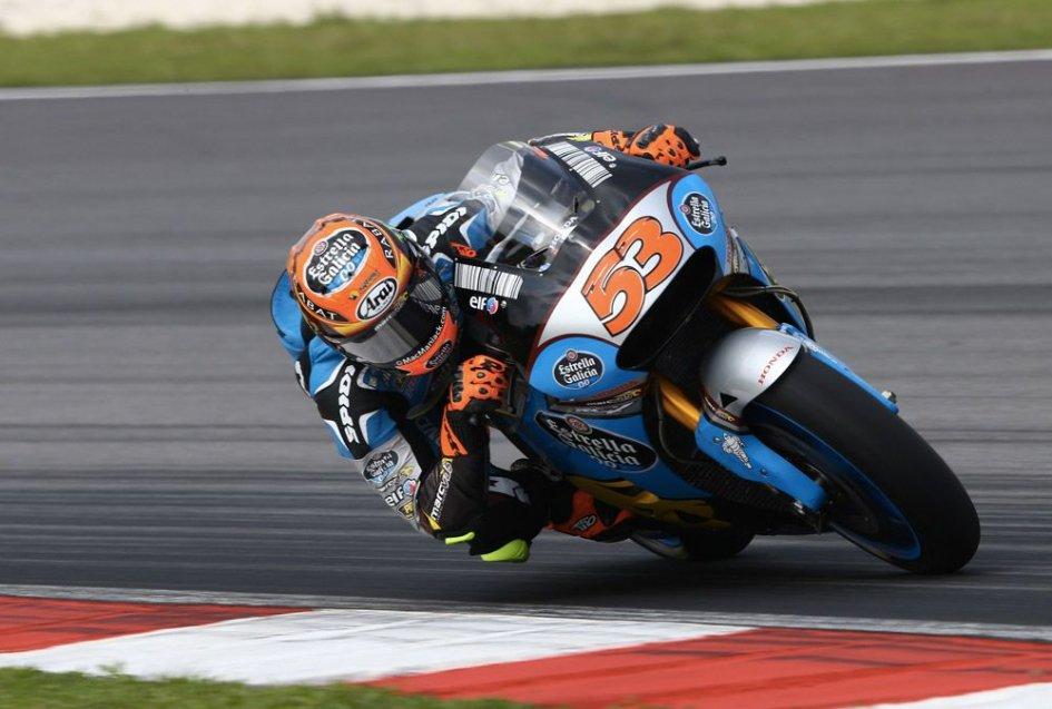 MotoGP: Rabat torna in sella nei test in Qatar