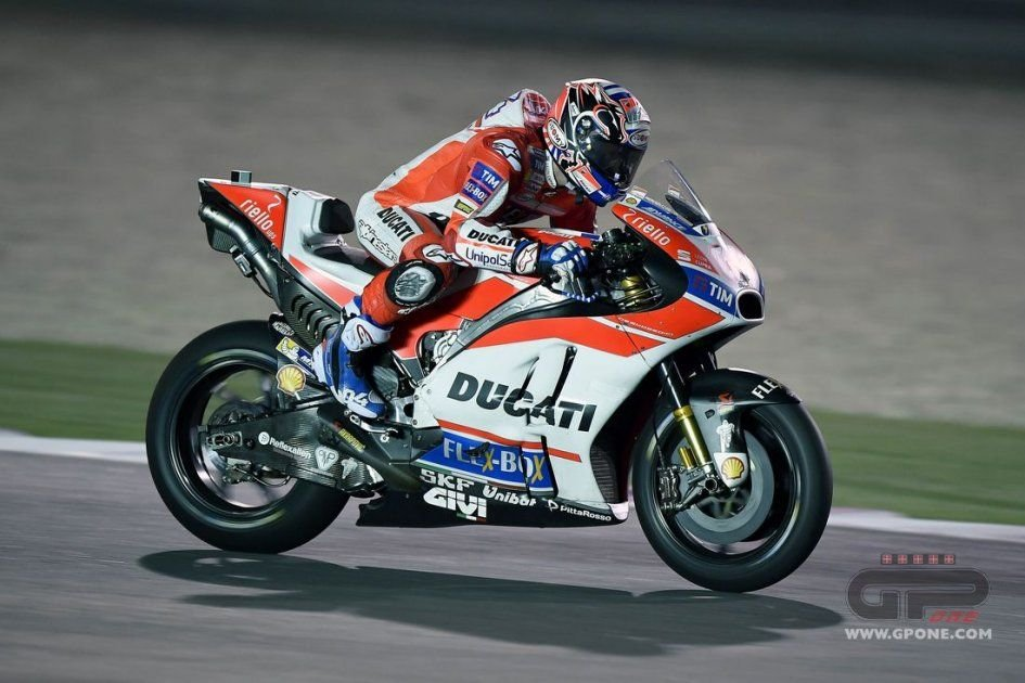 MotoGP, GP Qatar: gli orari delle gare in differita su TV8 | GPone.com