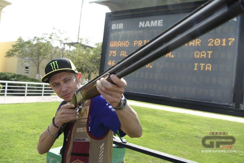 MotoGP: Rossi: Vinales sembra più forte di Lorenzo