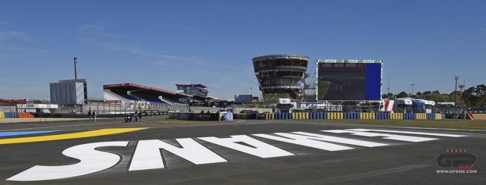 MotoGP: Michelin organises a Monday-Tuesday test at Le Mans