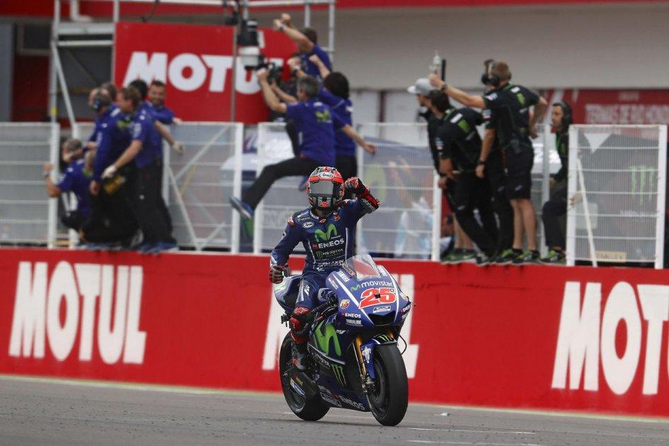 MotoGP: GP Argentina: oltre 1,3 milioni gli appassionati su Sky