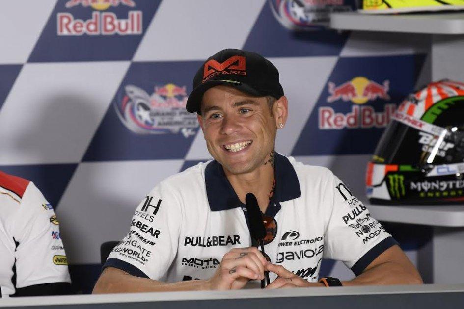 MotoGP: A marriage proposal for Alvaro Bautista