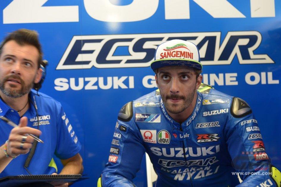 MotoGP: Iannone: falsa partenza? si può cambiare la regola