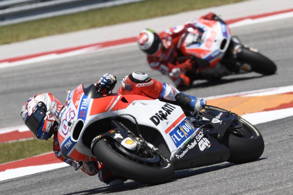 """MotoGP: Dovizioso: """"Jerez? I honestly don't know what to expect"""""""
